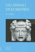 Annali Eumeswil 2012 La Paura copertina